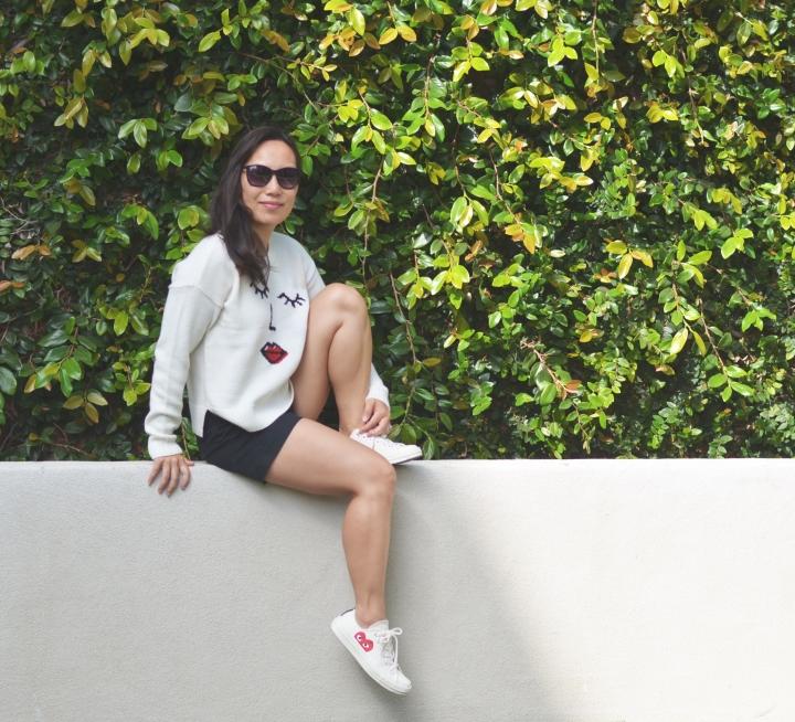 FSS Madewell Sweater