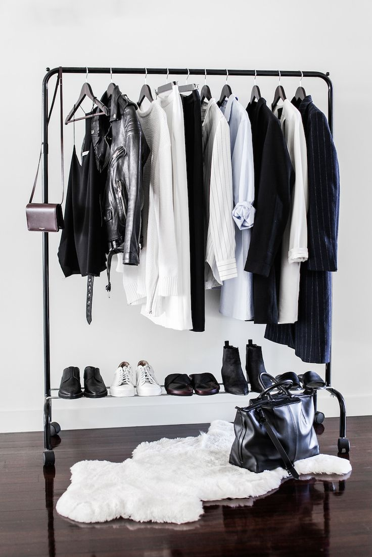 How I Simplified My Wardrobe in Three (Mostly Easy)Steps